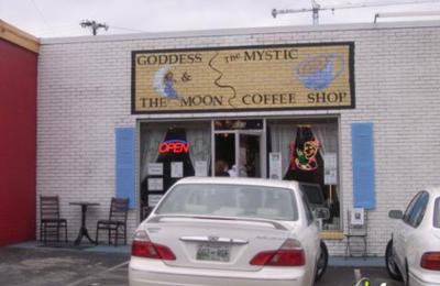 Sky Blue Coffee & Bistro - Nashville, TN