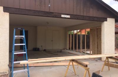 Ju0026T Garage Doors - Phoenix ... & Ju0026T Garage Doors 2327 W Port Royale Ln Phoenix AZ 85023 - YP.com