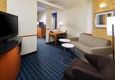 Fairfield Inn & Suites by Marriott Cumberland - Cumberland, MD