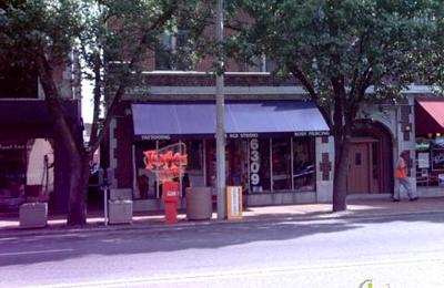 Iron Age Studios - Saint Louis, MO