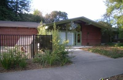 Arrillaga Recreation Ctr - Menlo Park, CA
