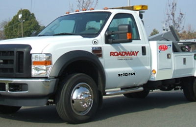 Roadway Towing - Shirley, MA
