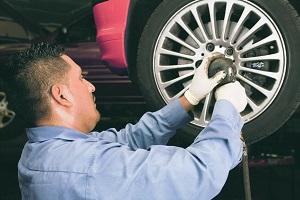 Doug���s Tire Service Ridgely, MD 3