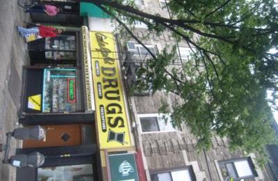 Adelphi Drug Store - Brooklyn, NY