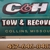 C & H Tow and Recovery
