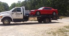 Jones Garage & Towing - Cusseta, AL