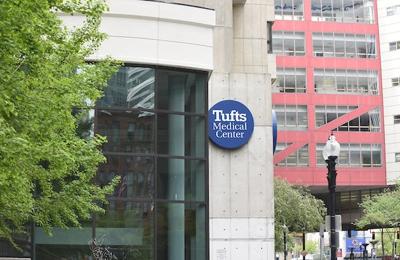 Tufts MC COVID-19 Testing and Vaccination Center - Boston, MA