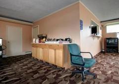 Americas Best Value Inn - Bradford, PA