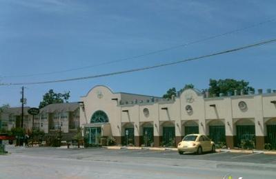 El Tiempo Cantina - Houston, TX