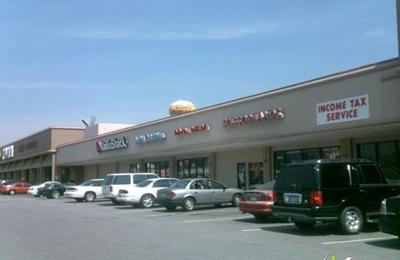 Salima's Beauty Salon - Spring, TX