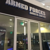 Army Recruiting Office
