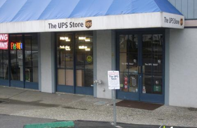 The Ups Store - Sausalito, CA