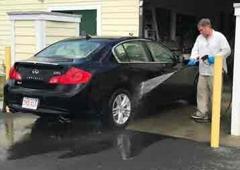 The Cottage Car Wash - Norfolk, MA