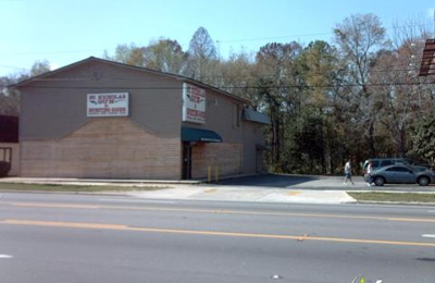 St Nicholas Gun And Sporting Goods - Jacksonville, FL