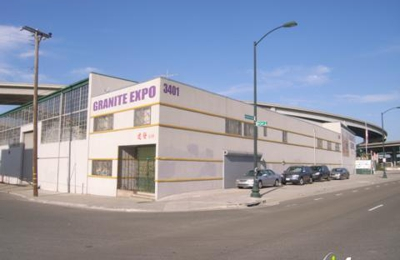 Granite Expo Emeryville Ca