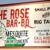 The Rose Bar B Q