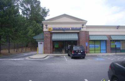 Chase Bank - Atlanta, GA