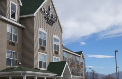 Country Inns & Suites - West Valley City, UT