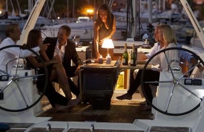 Passage Nautical Enterprises - Richmond, CA