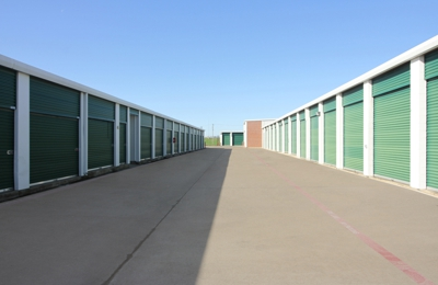 RightSpace Storage - Grand Prairie, TX