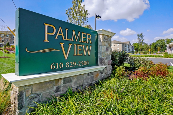 Palmer View Apartments - Easton, PA