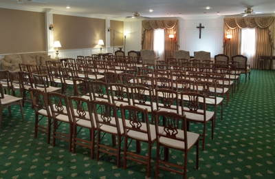 D'Andrea Bros.Funeral Home - Copiague, NY