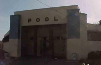 Fremont Pool - Oakland, CA
