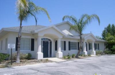 Robert W Ladley DMD - Tavares, FL