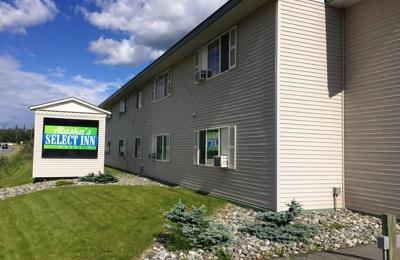 Alaska's Select Inn Wasilla - Wasilla, AK