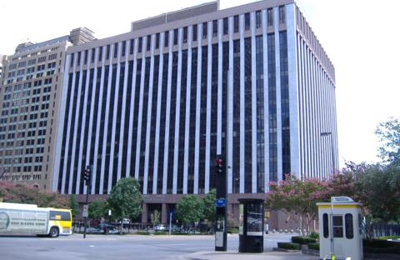 US Army Corps of Engineers - Dallas, TX