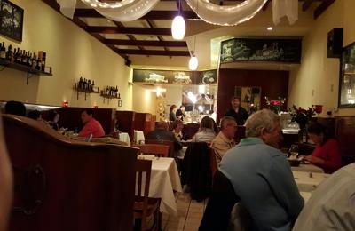 Vero - Palo Alto, CA. Excellent place for dinner