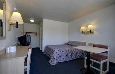 Motel 6 Salt Lake City West - Airport - Salt Lake City, UT