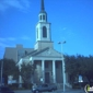 Central Christian Church - San Antonio, TX