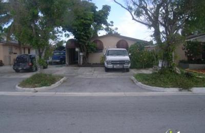 Wish Inc - North Miami Beach, FL