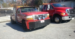 Nick's Towing & Roadside Assistance - Raleigh, NC. 24/7 Towing & Road side assistance                                           WE BUY JUNK CARS