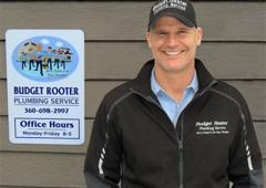 Budget Rooter Plumbing Service - Poulsbo, WA