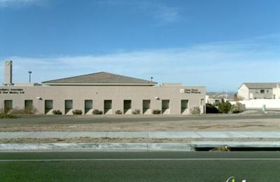 Financial Solutions - Albuquerque, NM