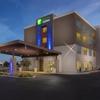Holiday Inn Express Visalia - Sequoia Gateway Area