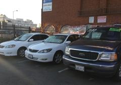 Good Deal Auto Sales - Los Angeles, CA