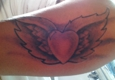 Sin City Tattooz - Oakland, CA
