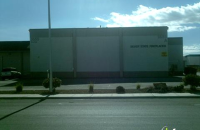 Silver State Fireplaces - Las Vegas, NV