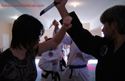 Jung Kwon Martial Arts Academy Asheville - Asheville, NC
