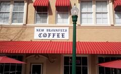 New Braunfels Coffee