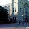 Saint Gertrudes Church