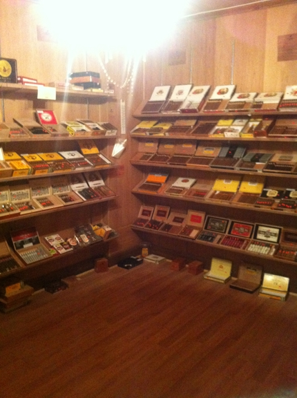 Smoke 911 - Middletown, CT