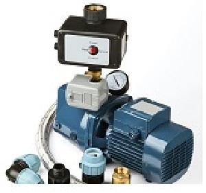 Water Well Pump