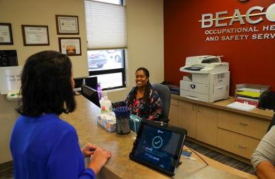 Beacon Occupational Health & Safety Services Inc - Anchorage, AK