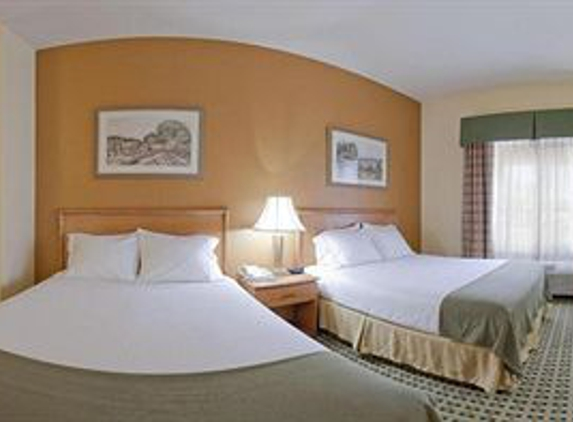 Holiday Inn Express & Suites Hesperia - Hesperia, CA