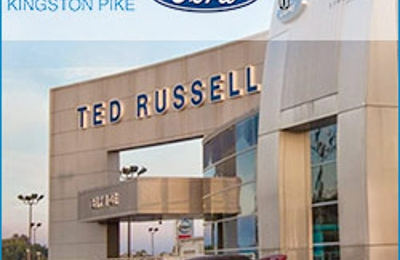 Ted Russell Ford - Knoxville, TN