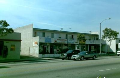 Ye Olde Upholstery Shoppe 1836 Lincoln Blvd Santa Monica Ca 90404